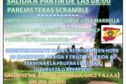 (Español) Próximo torneo ranking