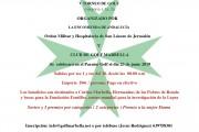 (Español) Próximo torneo