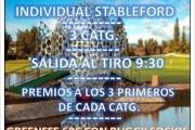 (Español) Primer torneo del ranking 2020!